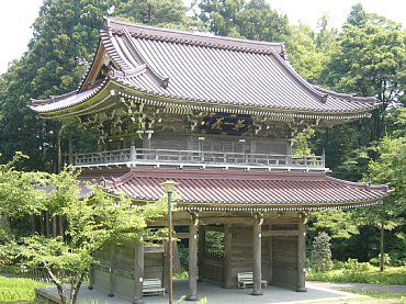 rinsenji_sanmon