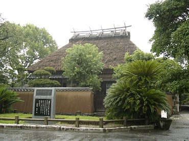 yukichi_house