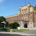 旧陸軍第4師団司令部庁舎