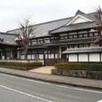旧篠山地方裁判所