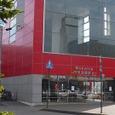 JR東室蘭駅。