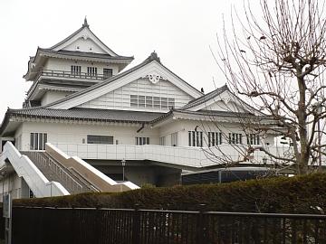 悠里館(亘理町立郷土資料館)