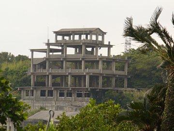 中城城跡高原ホテル