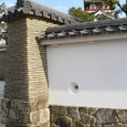 清洲城・模擬天守の城門