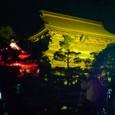 善光寺ライトアップ4