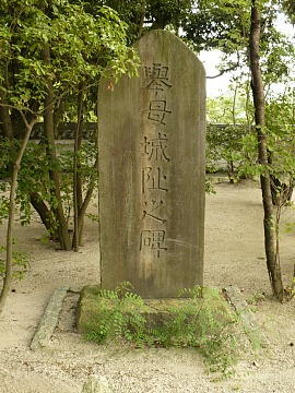 Koromojouhi
