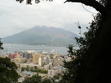 Sakurajimaview