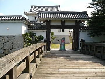 Minakuchijoentrance