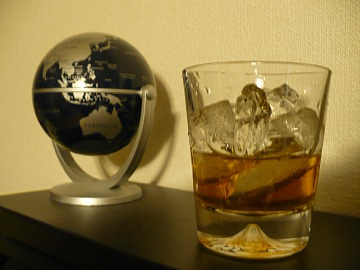 Fuji_and_whisky