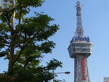 Beppu_tower