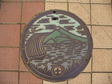 Manhole_tsuchiura