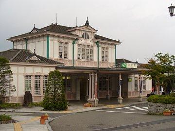Nikko_station