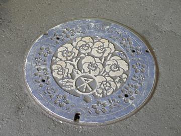 Osaka_manhole