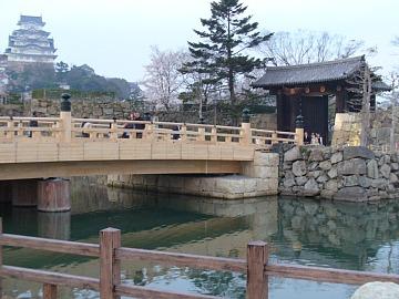 Sakuramonbashi