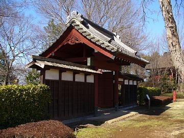 Sekiyadojoumon