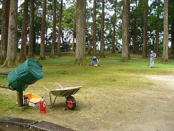 Shibakarichuu