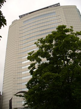 Takasaki_city_office