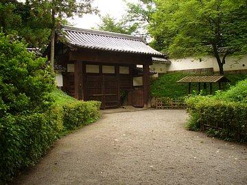 Tatebayashijo